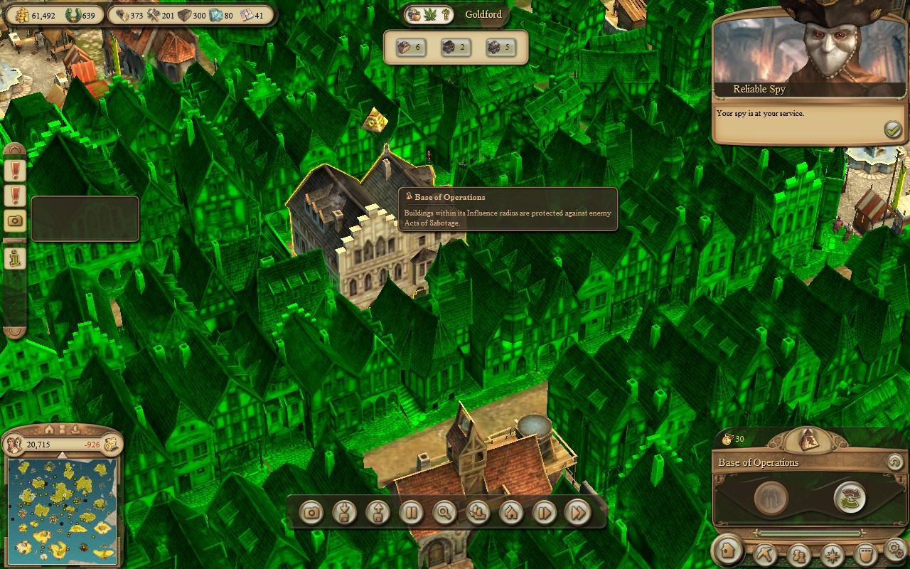 Dawn of Discovery Guide: Combat System | TheGameGuru Me
