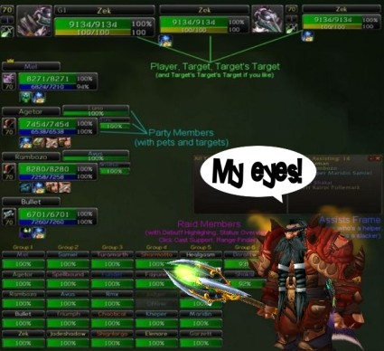 wow addons download