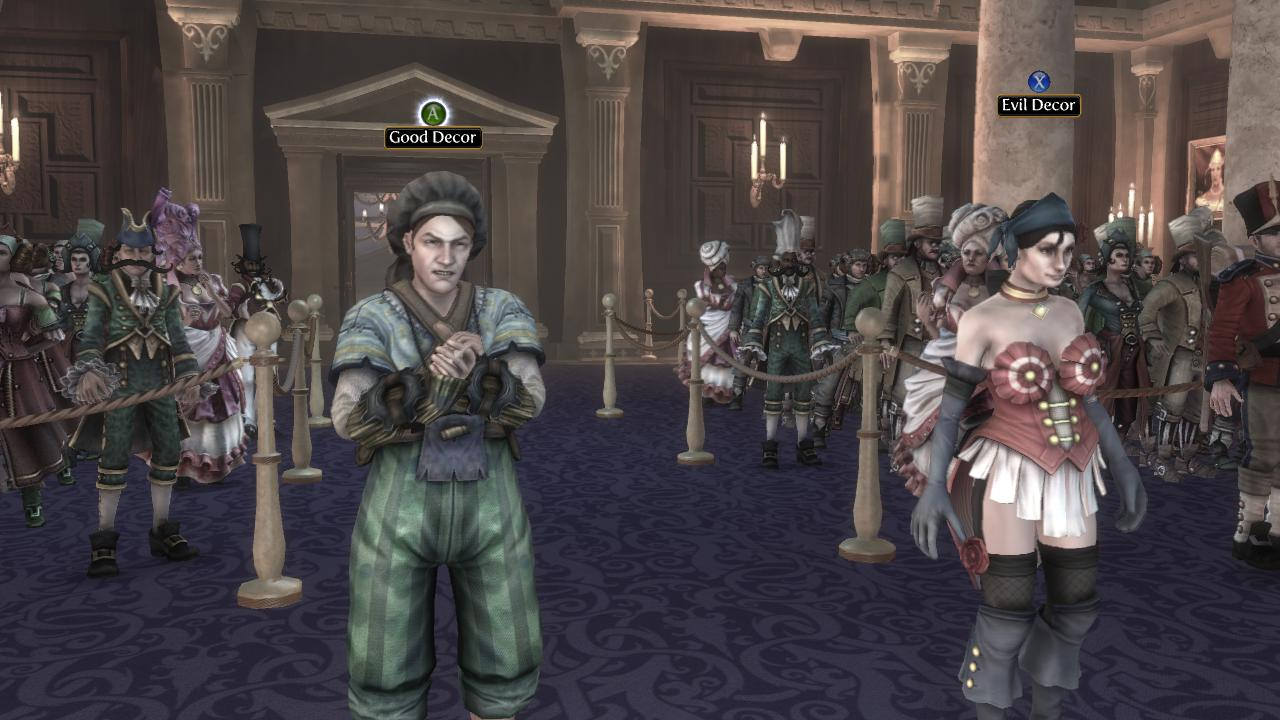 Fable 3 orgy
